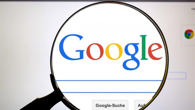 Quel est le mot le plus recherché dans Google