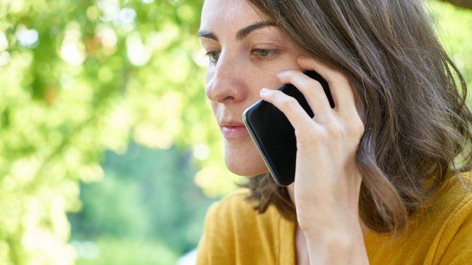 Que dire quand on fait l'amour par téléphone