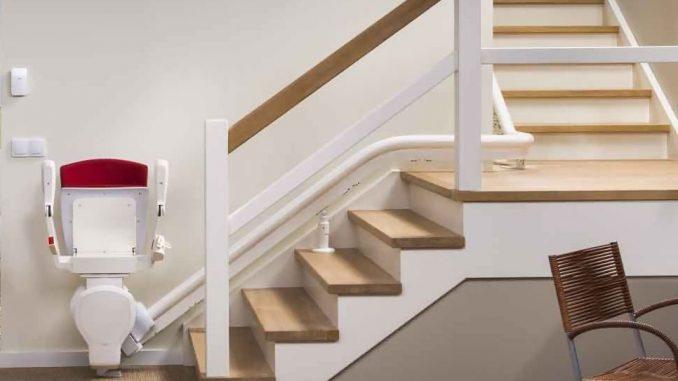 Combien coûtent les monte-escaliers Stannah