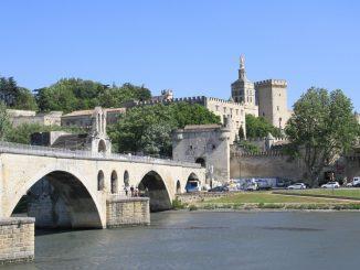 Les 10 meilleures choses à faire en Avignon
